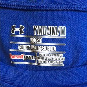 Under Armour Shirts & Tops - Under Armour T-shirt